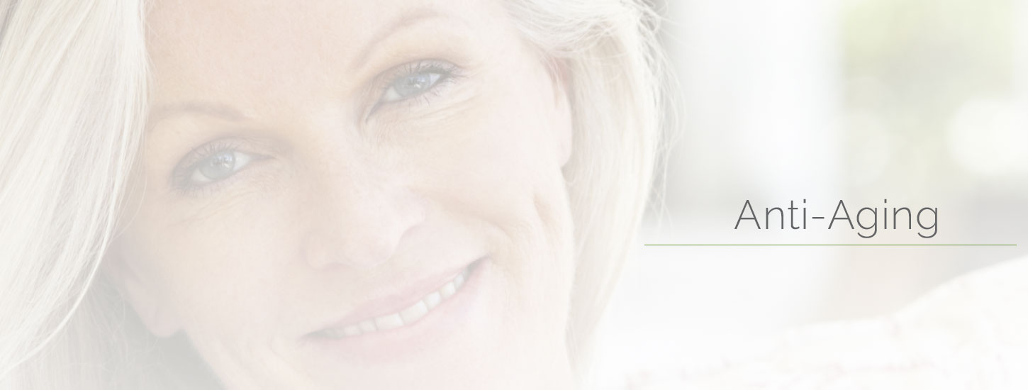 Anti-Aging Spa Services